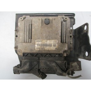 Calculator motor Opel ASTRA H 1.9 CDTI 55198922 0281012549 BR