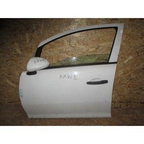 Usa goala stanga fata Opel Corsa D 11279