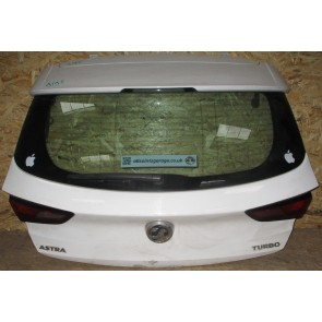 Haion Opel Astra K Hatchback 9195