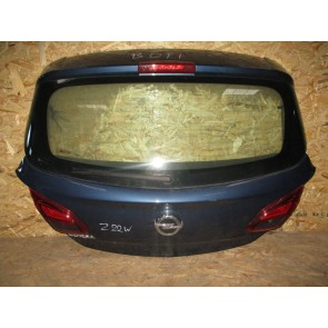 Haion Opel Corsa E 5usi 9196