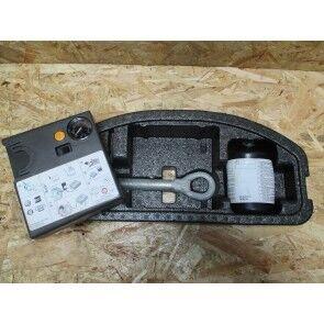 Kit reparare pana anvelopa si compresor aer Opel Astra J 3&5 usi