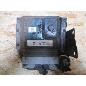 Calculator motor Opel ASTRA H, Zafira B 1.7CDTI Z17DTR 55571776 NF, Denso MB275800-9542