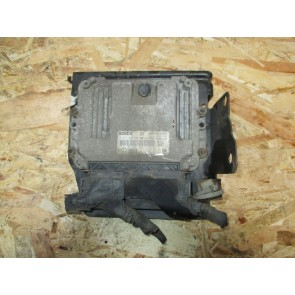 Calculator motor Opel Astra H, Zafira B 1.9 CDTI Z19DT 55566279 HD Bosch 0 281 014 452