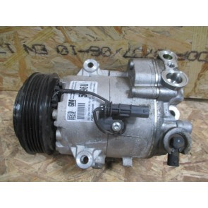 Compresor clima Opel Astra J, Meriva B, Zafira C 1.4 Turbo 39045696, Ident.: 5696U