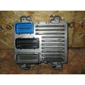 Calculator motor Opel Astra J 12668991, Ident.:ACAG 1.4 Turbo benzina, A14NEL/NET, B14NEL/NET, D14NET