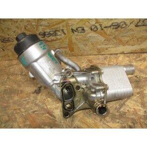 Carcasa filtru ulei 1.4 turbo benzin Opel Astra J 55566784