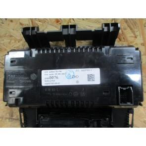 Display Gid 620nm Opel Astra J (informatii grafice-monocrom) 22858076, 12 36 120