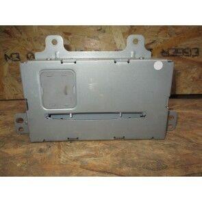 Radio CD400 Plus pentru codul RPO WGA cu exceptia RPO U2Q, radio DAB 39107617, 39144837