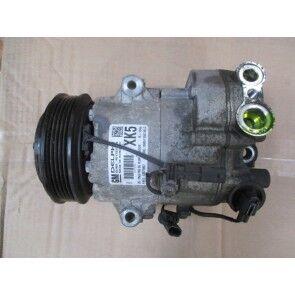 Compresor clima Opel Astra J 1.4 benzin si 1.4 Turbo benzin 13385464, Ident.: XK5
