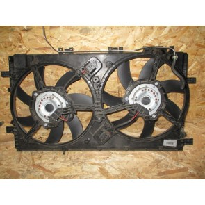Ventilator racire apa Opel Insignia 2.0 CDTi 22915609, Behr CE516002
