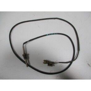 Senzor de temperatura filtru de particule Opel Astra H, Zafira B 1.7 CDTi 55566621 pozitie 3