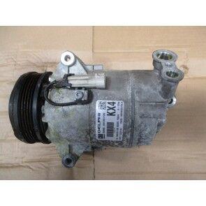Compresor clima Opel Astra G/H, Zafira A, Meriva A 1.6, 1.8 benzina 13322144,93168625, 93169381, Ident.: KX4