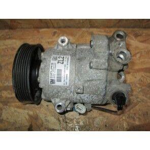 Compresor clima Opel Astra J, Meriva B 1.4 benzin 13250608 ZL2