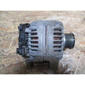 Alternator 1.4 100 A, Opel Meriva B 13284408 CP 2125