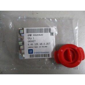 Garnitura conducta de suctiune la pompa de ulei Opel Astra J, Cascada, Insignia, Zafira C 2.0CDTi  55589549