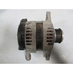 Alternator 1.7 CDTi 100 A, 14 V Opel Astra J A17DTC-DTE-DTF-DTJ-DTL-DTN-DTR-DTS  13579662 AC4