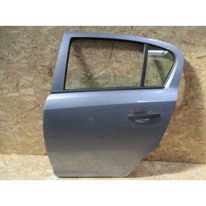 Usa goala stanga spate Opel Corsa D 11309
