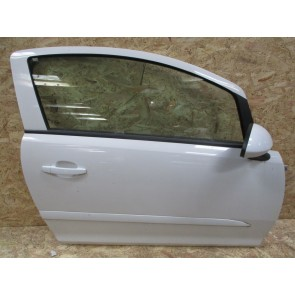 Usa goala dreapta Opel Corsa D 3 usi 11315