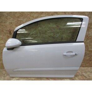 Usa goala stanga Opel Corsa D 3 usi 11316