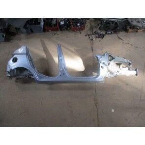 Cadru usa dreapta prag + stalp + lonjeron+ aripa interioare Opel Corsa D 3438