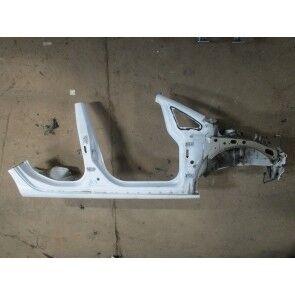Cadru usa dreapta prag + stalp+lonjeron+ aripa interioara Opel Astra J 3433