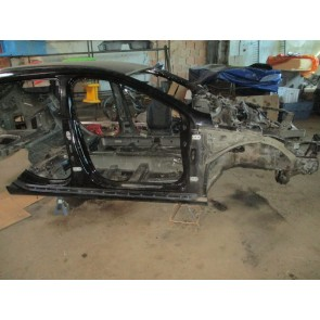Cadru usa dreapta prag + stalp Opel Insignia B 3435