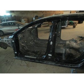 Cadru usa stanga prag + stalp Opel Insignia B 3437