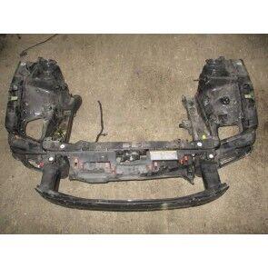 Lonjeron si aripa interioara stanga dreapta + intaritura + traversa capota Opel Astra J 2258