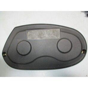 Capac curea de distributie fata superior Opel Astra J, Insignia, Mokka, Zafira C 55573487