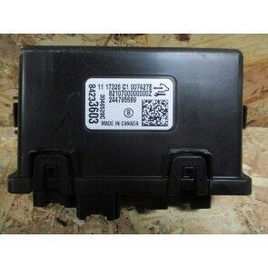 Calculator Opel Insignia B 84233603