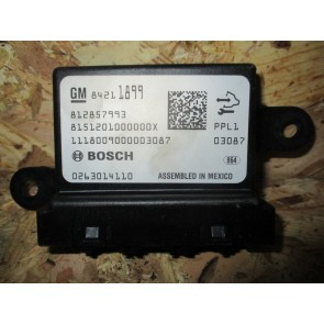 Modul senzor de parcare Opel Insignia B 84211899