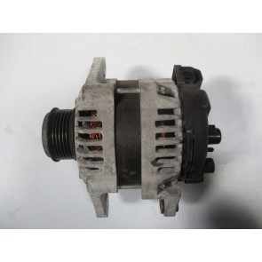 Alternator 1.7 CDTi 100 A, 14 V Opel Astra J 13500186 BS