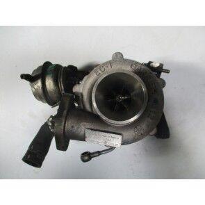 Turbina - Turbo 1.7 Cdti A17DTR Opel Astra J, Meriva B, Zafira B 89 8053 6744