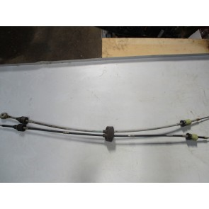 Cablu timonerie cutie manuala Opel Zafira B  55351948 EX 046R