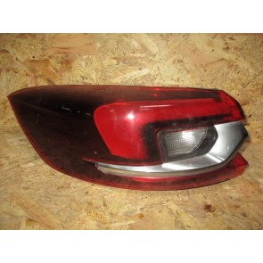 Stop stanga (haion) Opel Insignia B (pentru faruri cu LED-uri, RPO T4L) 39107538, Ident.: CBD