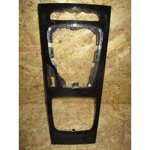 Capac consola galerie fata negru Opel Insignia B 39083537, 39126766, 39126636