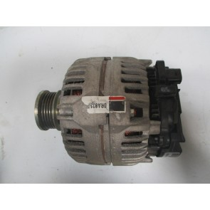 Alternator Opel astra H, Corsa D, Meriva A, Zafira B 120AMP 95515976, 13222933, 93188158
