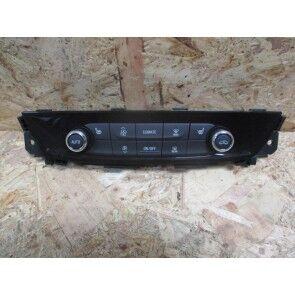 Modul de comanda incalzitor si climatizare Opel Insignia B 39113538, 39177121