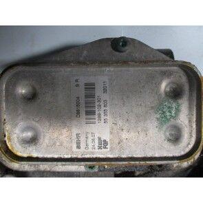 Racitor ulei (termoflot) 1.6 turbo benzina Opel Astra H/J, CorsaD, Zafira B/C, Insignia, Mokka, Meriva A, Vectra C, Signum  55355603