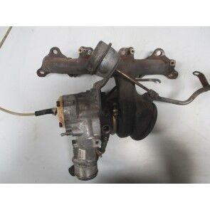 Turbina - Turbo 1.6 benzina Opel Astra H/J, Corsa D, Insignia, Meriva A, Zafira B/C 55355617