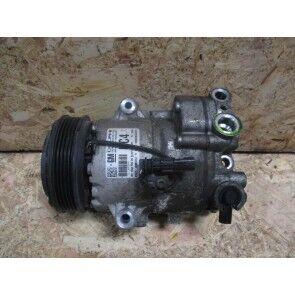Compresor clima Opel Astra J 1.4 benzina si turbo benzina 13335253, 13414019, 13346494,95518880