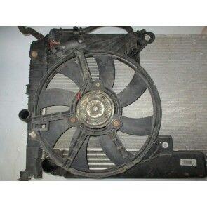 Ventilator racire apa Opel Meriva A 1.3, 1.7 CDTi 52406445