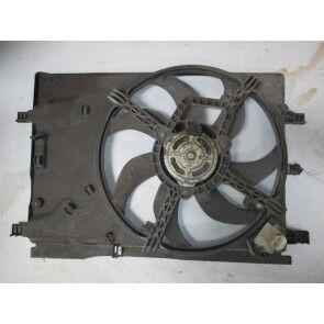 Ventilator de clima Adam, Corsa D 1.0-1.2-1.4 benzina 13263552