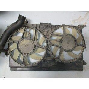 Ventilator racira apa si clima Opel Vectra C, Signum 2.0, 2.2 CDTi 13114370