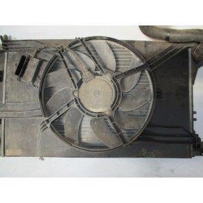 Ventilator racire apa Opel Vectra C 1.8 16v benzina 09202805 AT1
