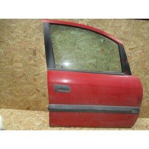 Usa goala dreapta fata Opel Zafira A 11353