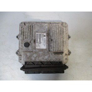 Calculator motor Opel Corsa D 1.3 CDTi 55198931 CJ, MJD 6O3. S1/HW03A/3137-S151 S4400 Z13DTH MT