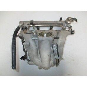 Galerie de admisie 2.0 turbo benzina Opel Astra H, Zafira B Z20LEL, Z20LER, Z20LET, Z20LEH 55351718