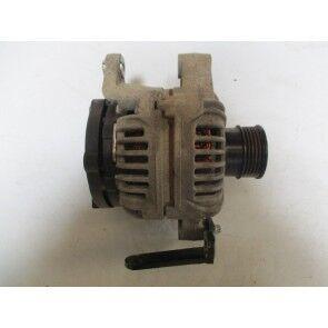 Alternator 2.0 turbo benzina 14V 120A Opel Astra H, Zafira B Z20LEL, Z20LER 93180419, 93189248, 13156054 ZE