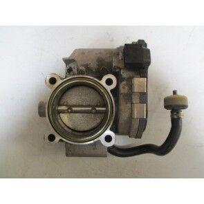 Clapeta de acceleratie 2.0 turbo benzin Opel Astra H, Zafira B 93186140, 55559313